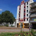 Photo de Best Hotel Lille/Gambetta