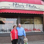 Peter's Pasta resmi