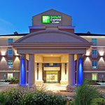 Holiday Inn Express Suites Mason Foto