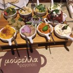 Mourella Restaurant