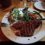 Foto de Mogul Restaurant
