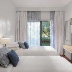 Three-Bedroom Premium Residence - Double Bedroom