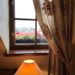 Foto de Golden Well Hotel
