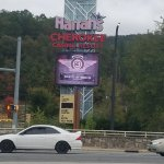 Photo de Harrah's Cherokee Hotel