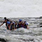 Cherokee Rafting 2017