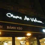 Photo de Comme Au Vietnam