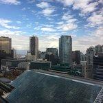 Foto de Sheraton Vancouver Wall Centre