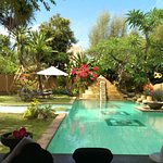 Foto de kaMAYA Resort and Villas