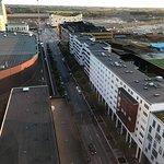 Billede af Malmo Arena Hotel Skajbar