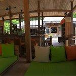 Con Dao Seatravel Resort resmi