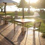 Foto de Nusa Dua Beach Hotel & Spa