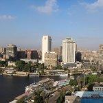 Foto de Sofitel Cairo El Gezirah