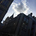 Mercure Rouen Centre Cathedrale Hotel Foto