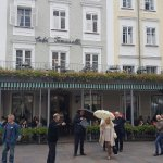 Cafe Tomaselli in Salzburg