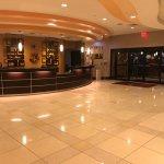 Foto de Blue Cypress Hotel