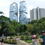Photo of Hong Kong Park