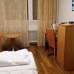 Ates Hotel Garni Foto