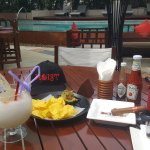 Havana Bar and Terrazzo (at Holiday Inn Pattaya) Foto