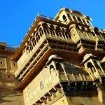Photo of Jaisalmer Fort