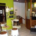 Hotel-Restaurant Grüner Baum Foto