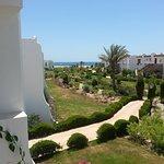 Foto di Gorgonia Beach Resort