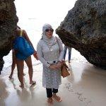 Photo of Padang Padang Beach