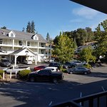 ภาพถ่ายของ Comfort Inn Yosemite Valley Gateway