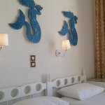 Photo de Hotel Rachel