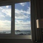 Foto de La Fregate Hotel