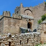 Photo de Acrocorinth