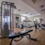 Photo de Premier Inn Dubai Investments Park Hotel