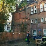 Photo of Hans Brinker Hostel Amsterdam