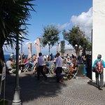 Bild från La Villa Ristobar Sorrento