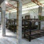 Hier schliefen vor allem politische Gefangene