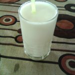 Ended with Sweet Lassi