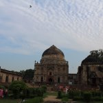 SpiceStyle.com Reviews lodhi Garden PIcs