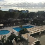 Bild från Holiday Inn Rome - Eur Parco Dei Medici