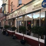 Excellent Indian cuisine in Old Town