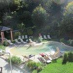 Foto de Hotel Villa delle Ortensie