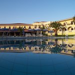 Photo of Palmyra Hotel
