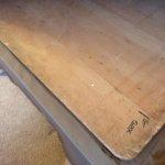 Chipboard support under mattress - 5*?
