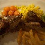 Lamb chops 🐑