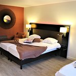 Eurotel Lanaken - Different Hotels Foto