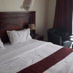 Foto de Fairway Hotel