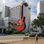 Photo of Seminole Hard Rock Hotel Tampa