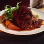 the featherblade beef…wow!