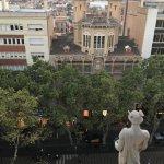Photo de Hotel SERHS Rivoli Rambla