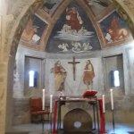 Foto de Chiesa di San Cristoforo sul Naviglio