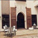 ZamZam Courtyard