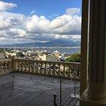 旧公会堂からの眺め